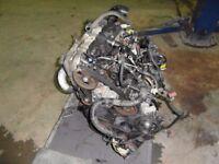 2.0 HDI COMPLETE ENGINE 90BHP PEUGEOT CITROEN