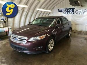 2011 Ford Taurus SEL AWD*PHONE CONNECT*HEATED SEATS*