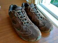 Hi-Tec Hiking shoes men UK 10