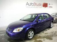 2007 Pontiac G5 SE TOUT ÉQUIPÉ 4972$
