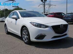 2014 Mazda MAZDA3 GX-SKY A/C AUTO+BLUETOOTH