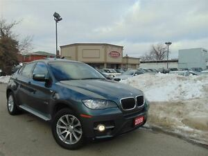 2008 BMW X6 35I TWIN TURBO RUNNING BOARD