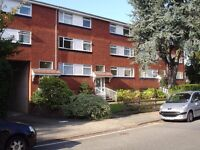 Surbiton - Double Room in 2 Bed Modern Flat