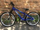 NEW Dawes Bullet 24 imch; Junior Hard tail Mountain Bike - RRP £299