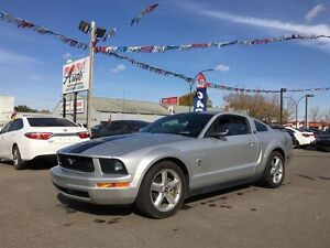 2009 Ford Mustang 40th Anniversary