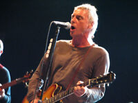 2 tickets for Paul Weller at the Hydro this Sunday