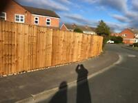 Fencing and decking services..fences,decking,gates etc