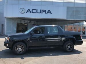 2014 Honda Ridgeline DX | NOACCIDENTS | 4X4 | 250HP |