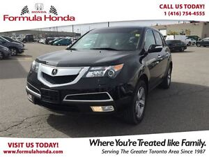 2013 Acura MDX HEATED SEATS | BLUETOOTH | ALL WHEEL DRIVE
