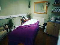 Room to rent in busy Norwich salon