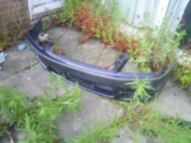 Nissan Stagea Front Bumper