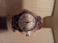OFFICIAL RAYMOND WEIL GENEVE LADIES WATCH