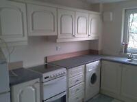 Cumbernauld; 2 Bedroom unfurnished flat in Glenacre Rd