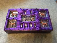 Corgi Queen Elizabeth II Golden Jubilee Set