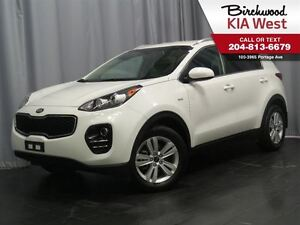 2017 Kia Sportage LX *LOCAL VEHICLE* *NO ACCIDENTS*