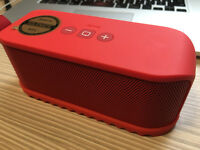 Like new Jabra Solemate Bluetooth Speaker