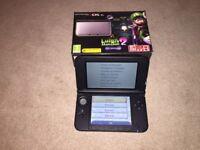 Nintendo 3DS XL Luigi's Mansion 2 Edition