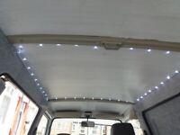 Suzuki, SUPERCARRY TX, Panel Van, 1997, 970 (cc)