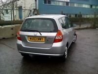 Honda jazz .2003.full mot