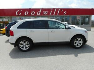 2011 Ford Edge SEL! HEATED SEATS! REMOTE START!