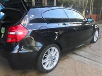 BMW 1 Series 120i M Sport 6 Speed Manual quick sale £2000ono Contact: 07940269670