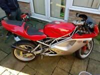 Sachs 125cc 2 stroke(cash sale or swaps)