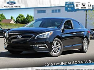 2015 Hyundai Sonata GL**CAMERA*BLUETOOTH*A/C**