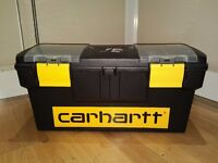 Contico Large Toolbox