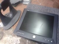 DELL FLATSCREEN MONITOR -FREE TO COLLECT