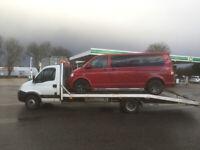ABC Recovery Breakdown transport graystones boston kings lynn peterborough spalding uk