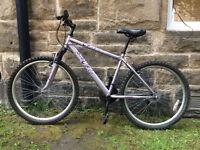 Apollo Jewel Women's Montain Bike - Edinburgh