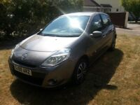 Renault Clio Expression 1.2 - New Clutch Just Fitted and One Owner from New