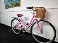 City Dutch Style Spring Sportsman Shopper Bicycle Bikes