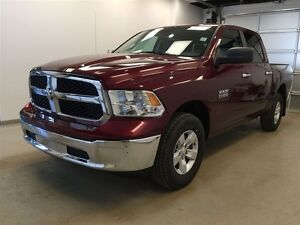 2016 Ram 1500 SLT - SAVE HUGE $$$! Crew Cab!