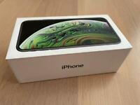 iPhone XS 64Gb space hrey