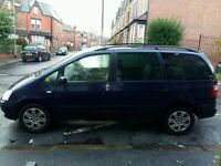 FORD GALAXY 1.9 TDI DIESEL CHEAP