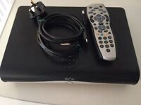Sky+ HD Set Box
