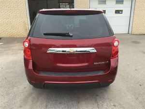 2010 Chevrolet Equinox LS London Ontario image 4