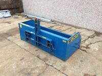 Fleming 5ft tipping transport box