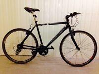 Excellent quality Claude Butler Hybrid Bike 2.0