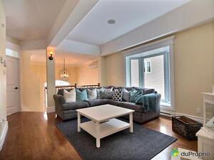 389 000$ - Jumelé à vendre à Aylmer Gatineau Ottawa / Gatineau Area image 5