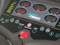 BODY TRAIN TRACK SPEED 3000