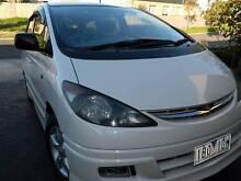2001 Toyota Estima Van/Minivan Northam 6401 Northam Area Preview