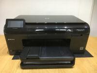 HP Photosmart Plus Print Scan Copy B209a