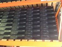 FAST DUAL CORE DESKTOP PC 4GB RAM WINDOWS 7 COMPUTER TOWER