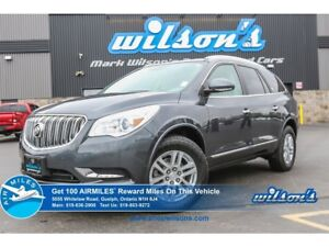2014 Buick Enclave CONVENIENCE | AWD | REMOTE START | REAR CAM |