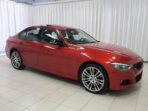2018 BMW 3 Series THIS IS A SHOWSTOPPER!!! 330i x-DRIVE M SPORT