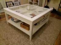 Coffee Table - Ikea Liatorp