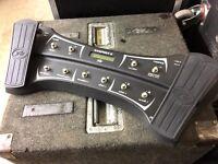 Peavey Sanpera II (2) for Vypyr modelling amps
