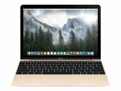 Apple MacBook 12 inch Laptop - MK4N2LL/A